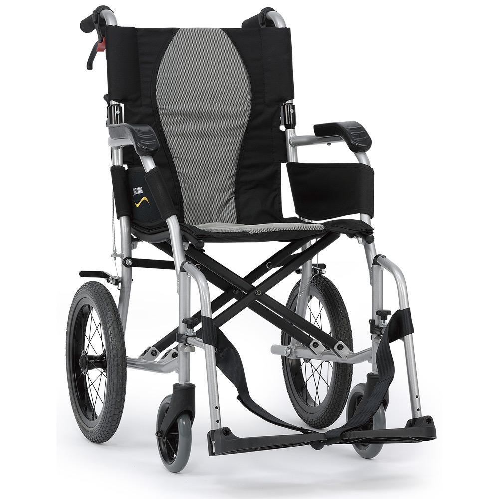 Karma Ergo Lite 2 Self-propelled Wheelchair