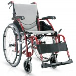 Karma S-ERGO-115 Self-propelled wheelchair