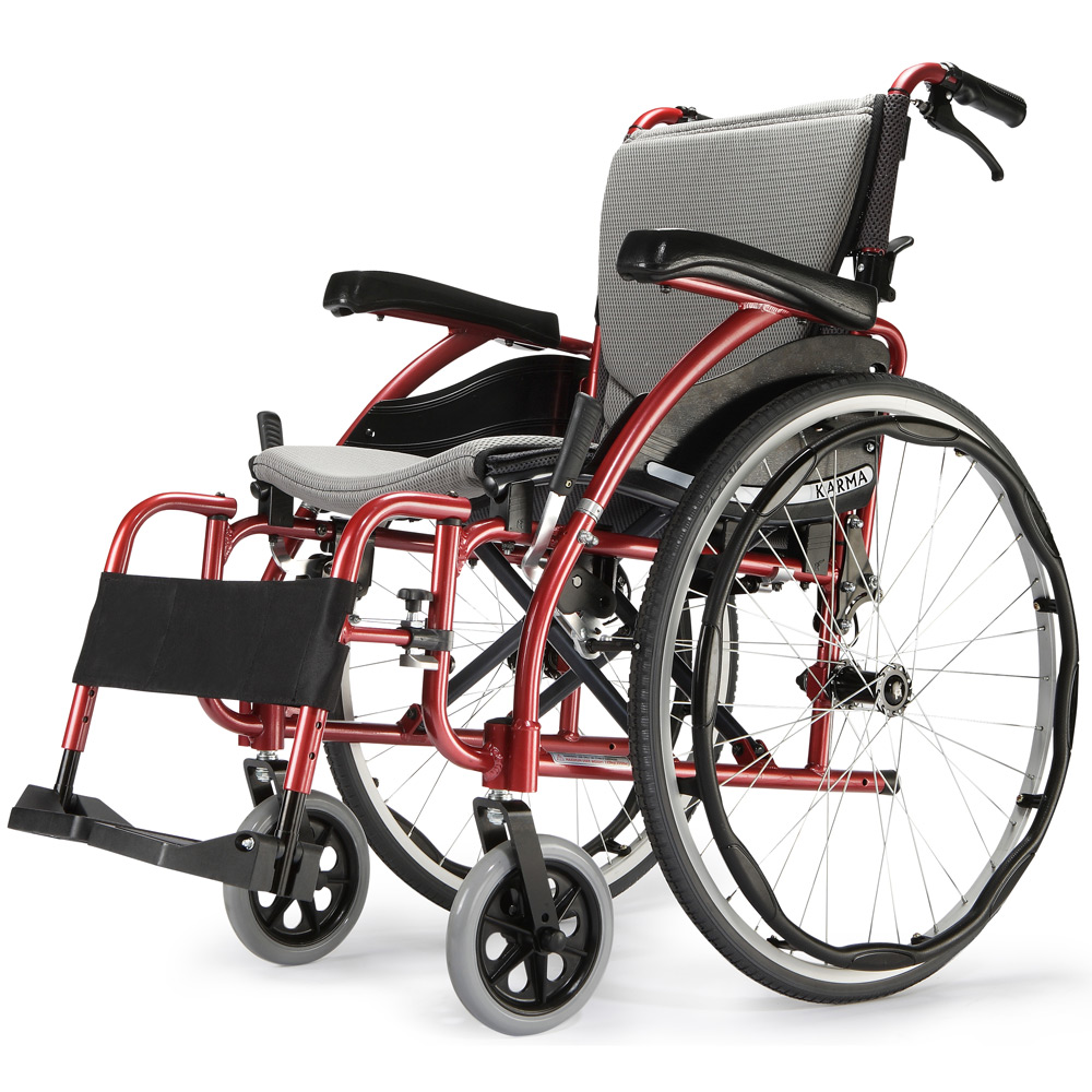 Manual Wheelchairs By Brand Amp Type Ac Mobility