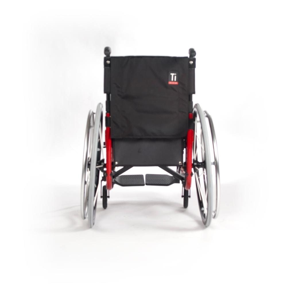 Tilite aero x manual wheelchair ac mobility for Handicap wheelchair