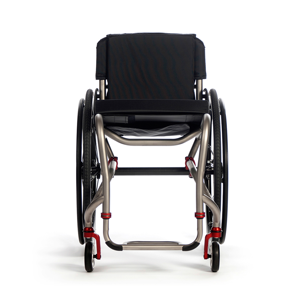 Home > TiLite Manual Wheelchairs – Aero, TR, ZRA, Twist > TiLite TR ...