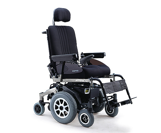 Atigra 1.1 power wheelchair