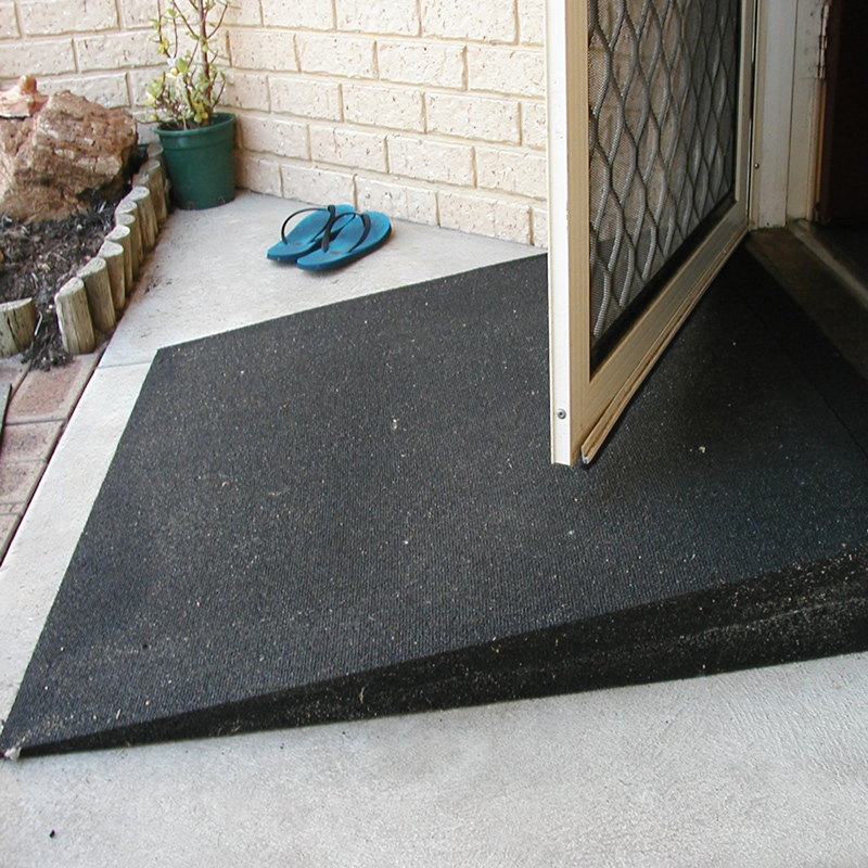 Door Ramps Amp Ez Access Transitions Angled Entry Mat Quot Quot Sc Quot 1