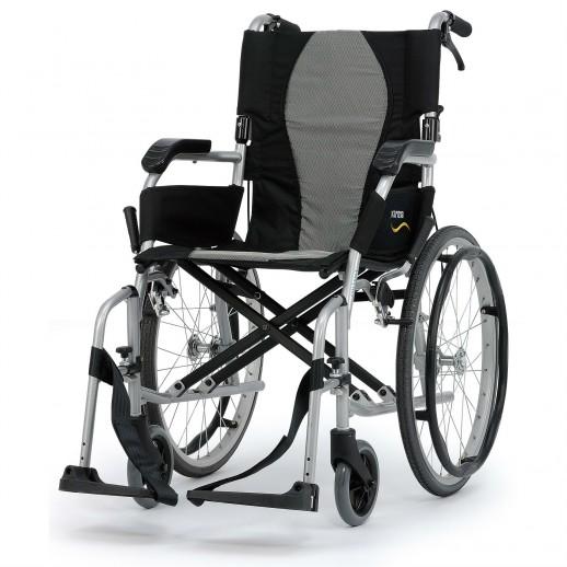 Karma Ergo Lite 2 self propelled wheelchair