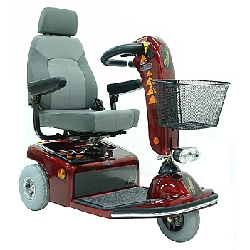 Shoprider Scooters and Power Wheelchairs | Innovative mobility