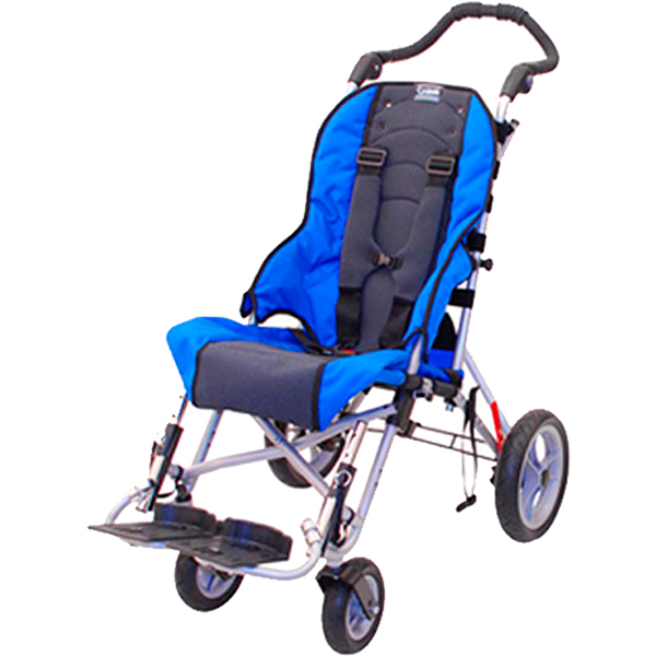 Convaid Cruiser special needs stroller wheelchair