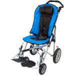 Convaid special needs stroller EZ Rider stroller wheelchair