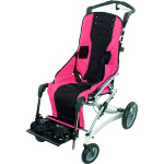 Convaid special needs stroller Rodeo stroller wheelchair