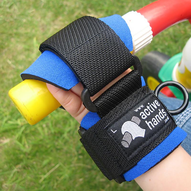 Active hands mini aids