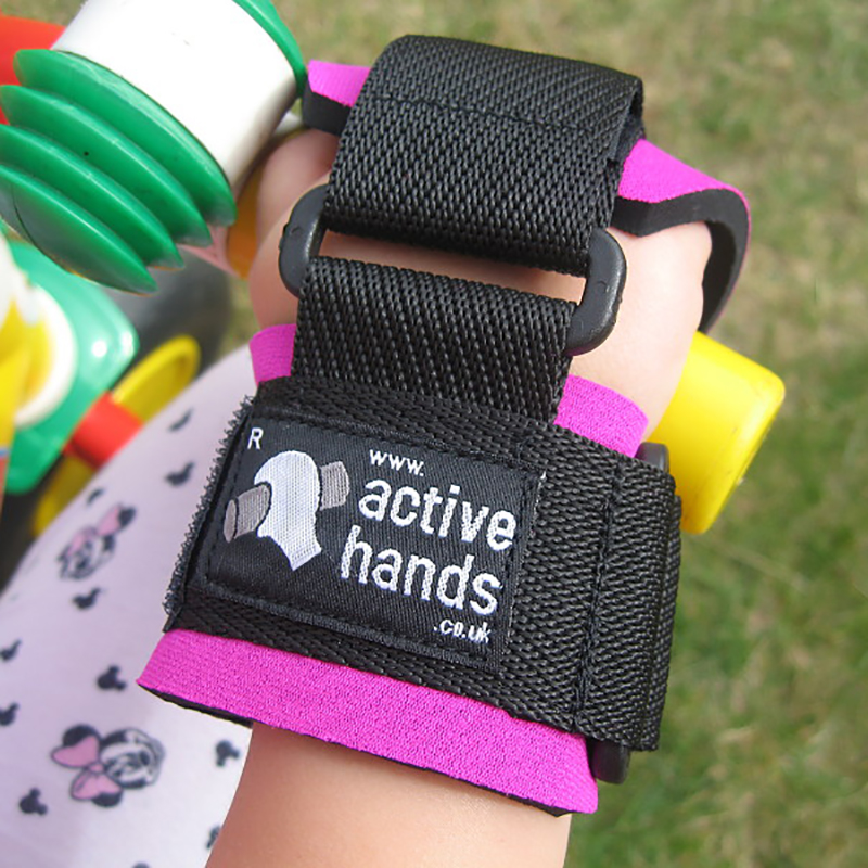 Active hands mini aids