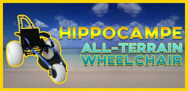 Why Use A Beach Wheelchair?