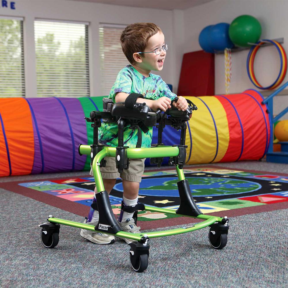 rifton pacer gait trainer preschool