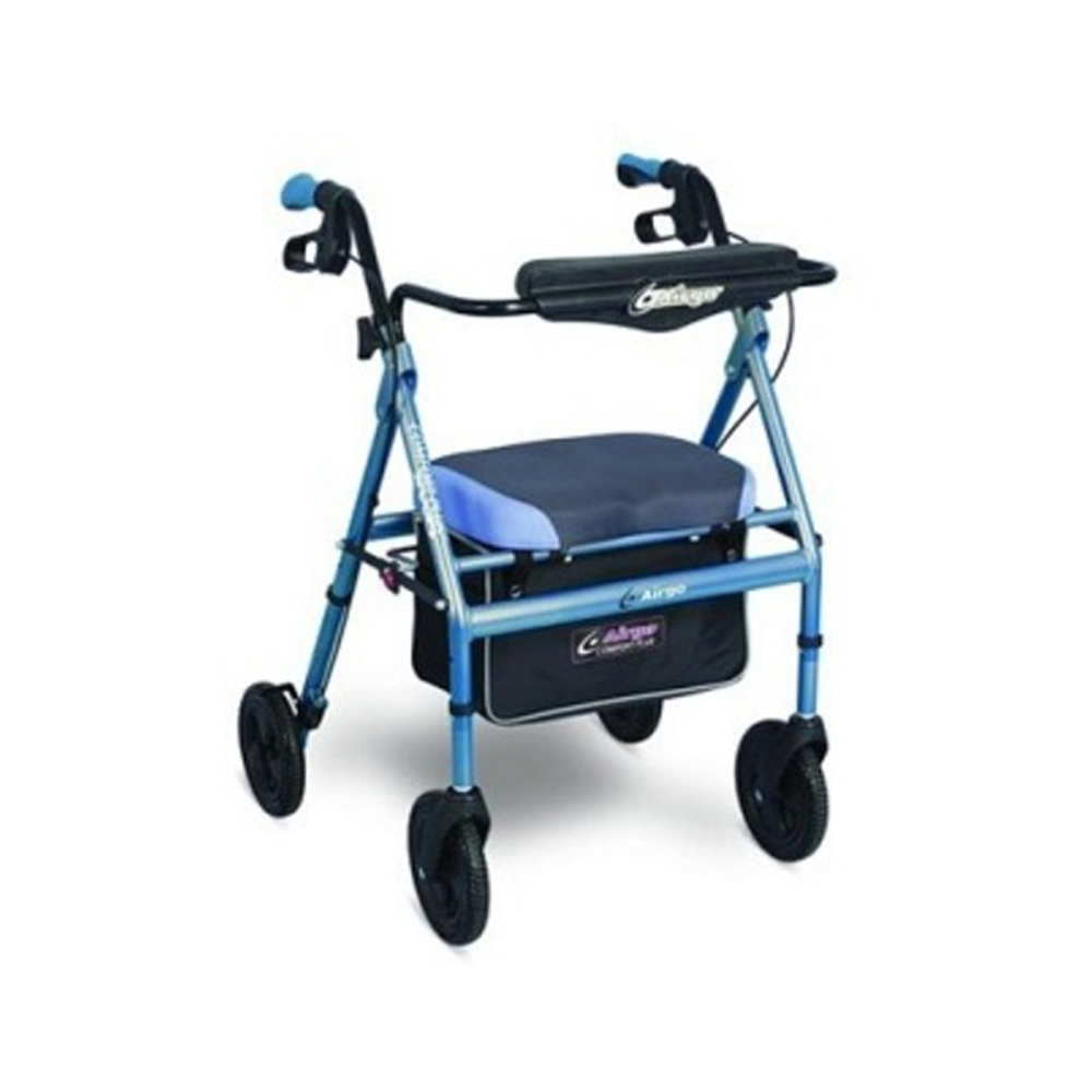 Airgo-Comfort-Plus-XWD-Lightweight-Rollator