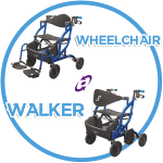 Airgo-fusion-walker-wheelchair-dual-function