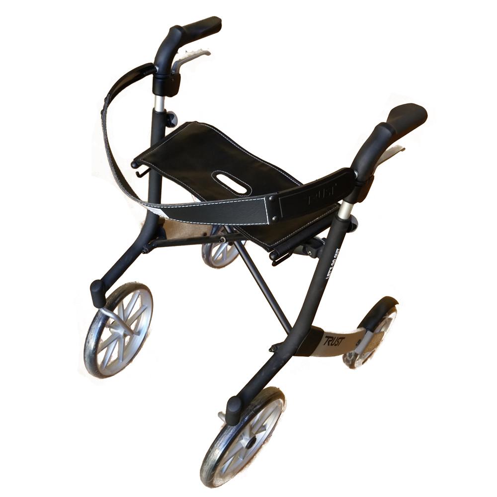 Wheeled Walkers Mobility Walkers Amp Walking Frames Ac