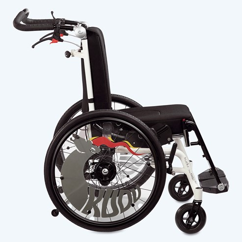 R82 Kudu wheelchair