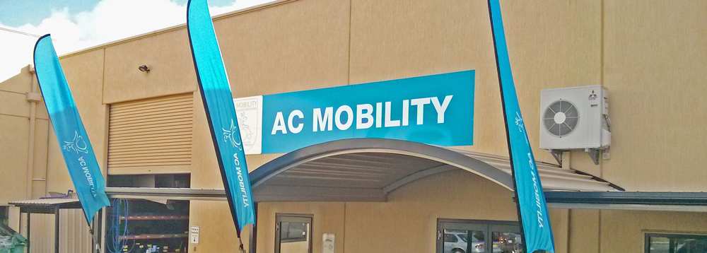 Rehabilitation Engineer Wanted – AC Mobility Is Hiring