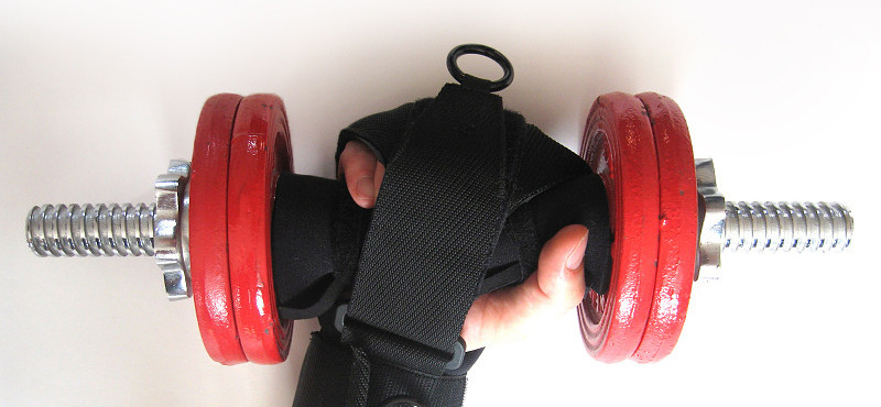 Get a grip with Active Hands Gripping Aids!