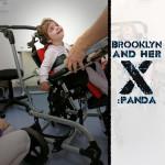 X:Panda