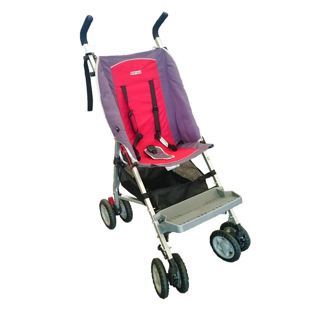 DoBuggy-Stroller