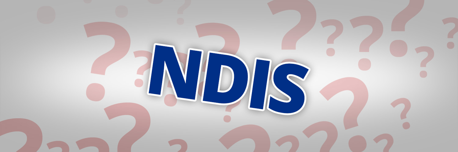 What's the difference between the NDIS, NDIA, MyWay and Count Me In?