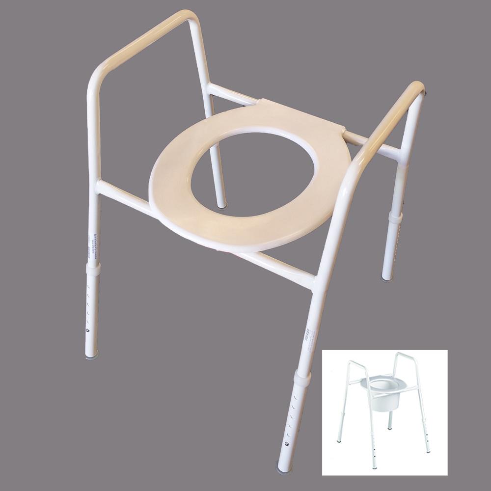 Over-toilet-frame-KCare-KA410Z-1