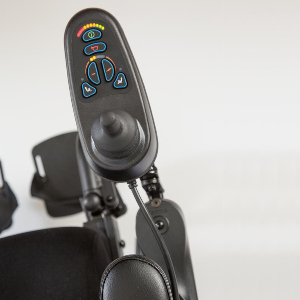 Atigra 2 controller