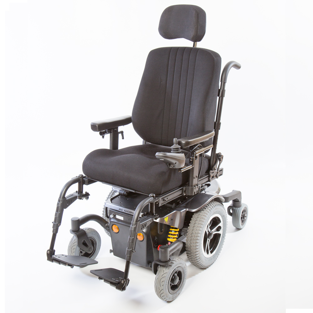 Atigra 2 power wheelchair