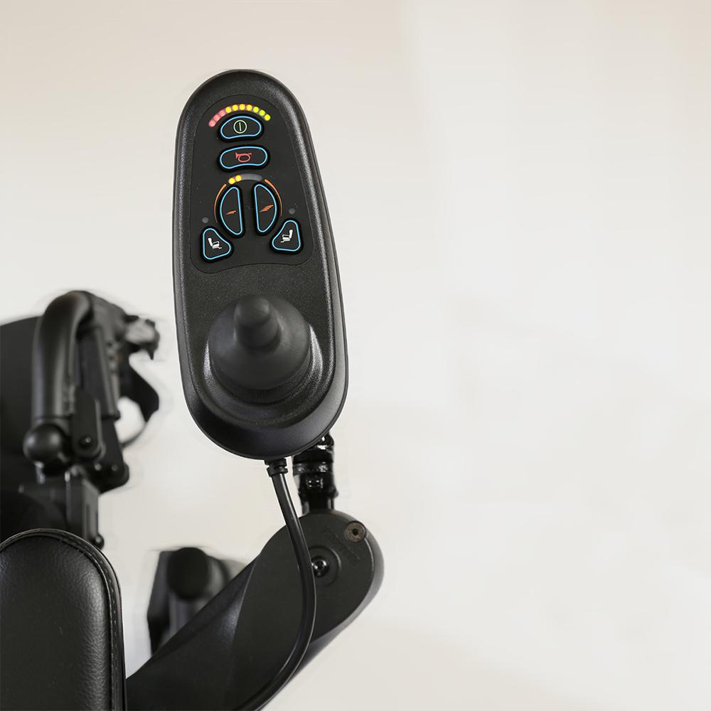 Traxx 3 controller
