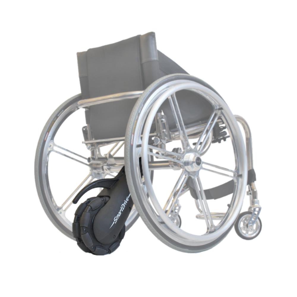 smart drive wheelchair