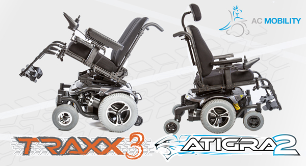 Atigra 2 and Traxx 3 – All-New, Redesigned!