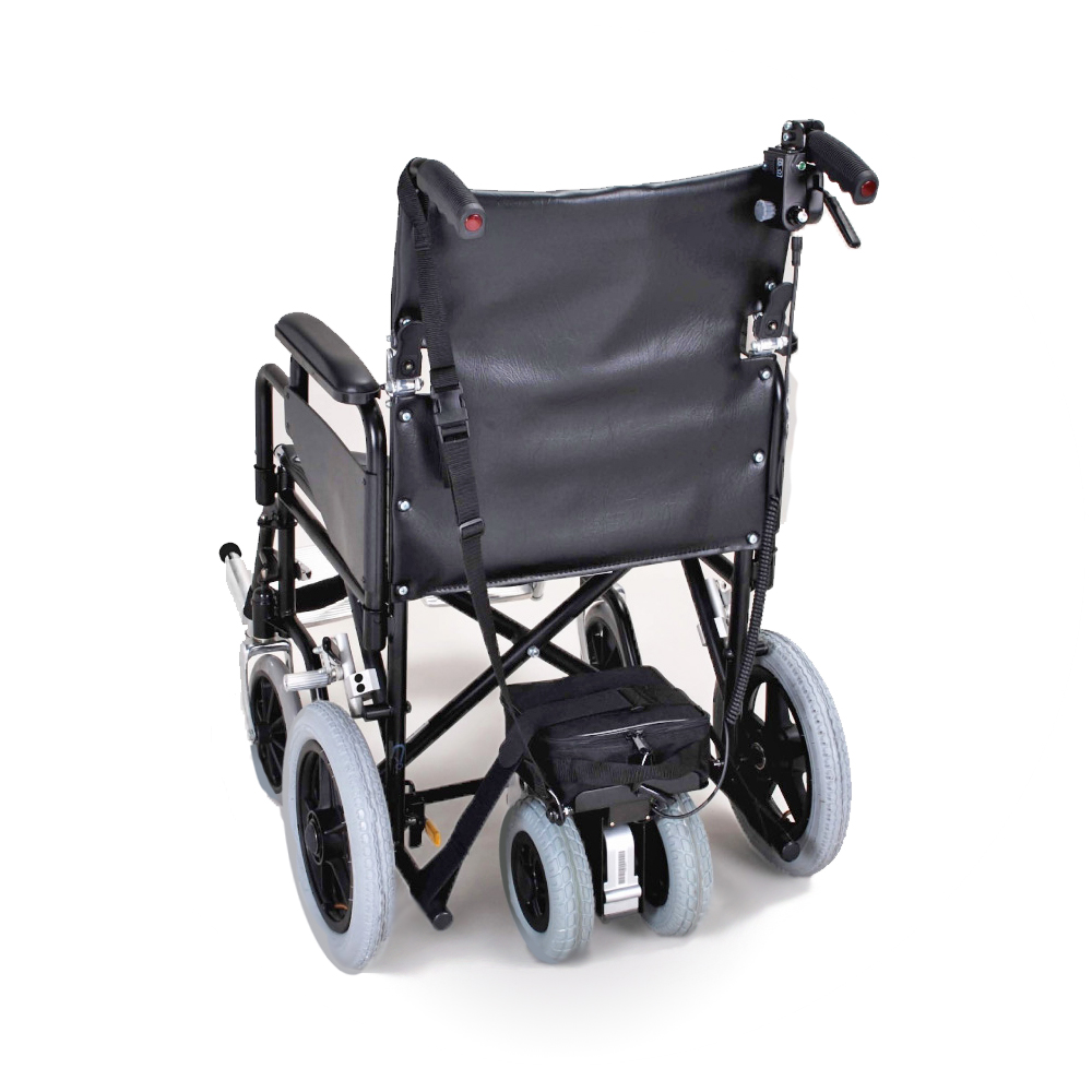 merits wheelchair power pack