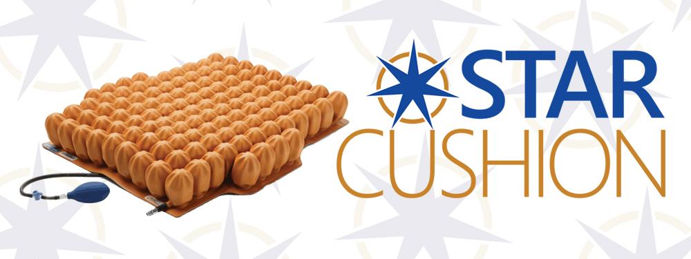 Star Cushions Australia Visit