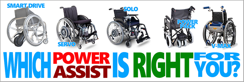 Power Assist Wheelchair Devices - Which One Is Right For You? - AC ...