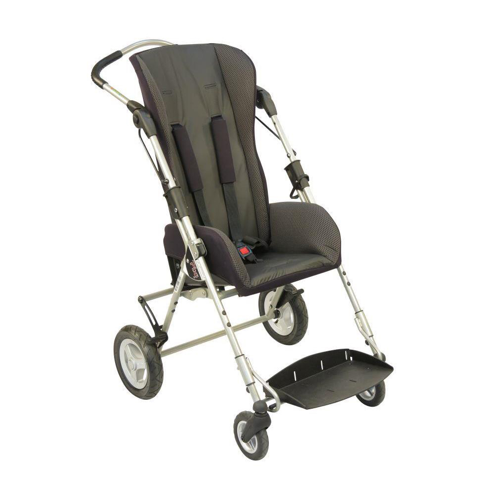 Home Exercise Equipment For Disabled: Pixi Special Needs Stroller