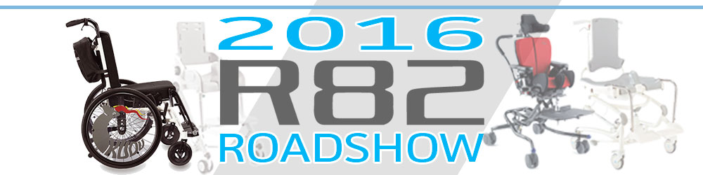 R82 Roadshow – February 2016 Edition