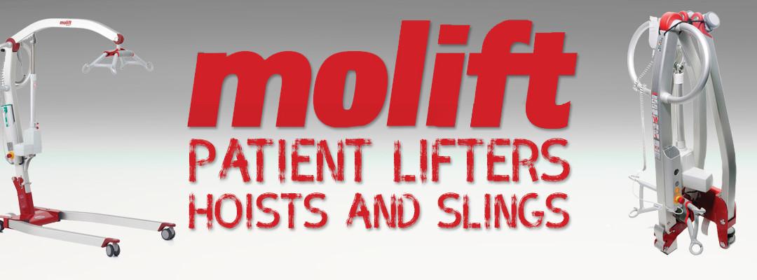 Patient Lifter Training – Molift Lifters & Hoists