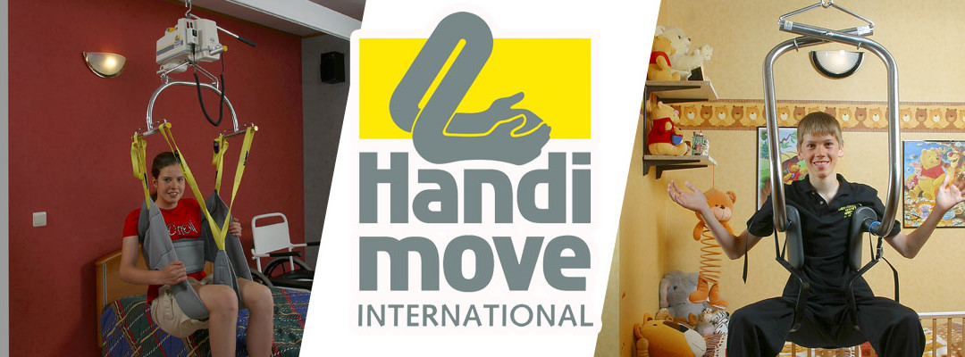 Handimove Patient Lifters, Slings and Hoists now available at AC