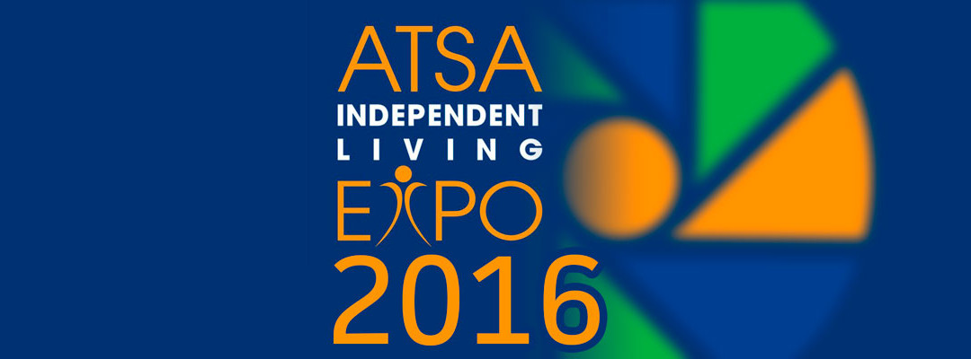 ATSA Independent Living Expo – AC Will See You There!