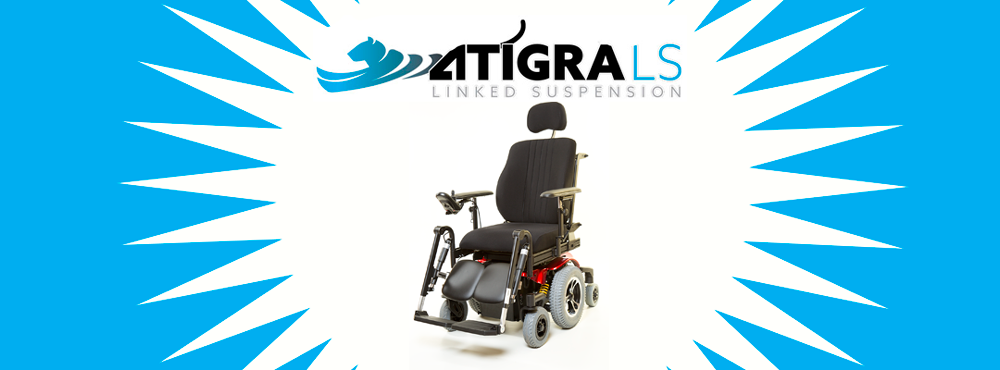 The New Atigra LS!