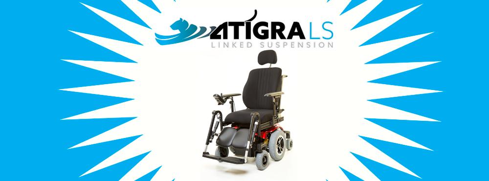The New Atigra LS!