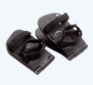 rabbit mobile stander Hinged sandals