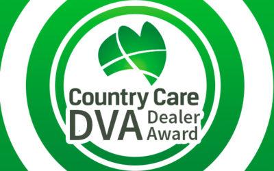 AC Mobility WinsDVA Dealer Award Yet Again!