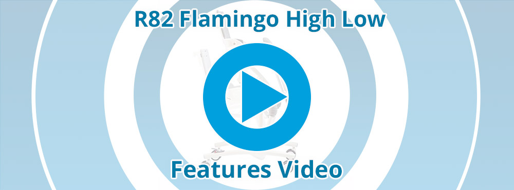 Flamingo High Low Video – Product Features
