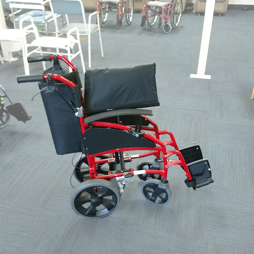 venus transit wheelchair