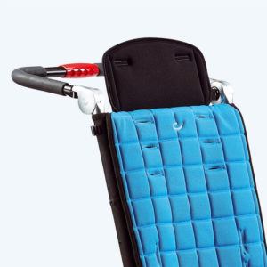 R82 Cricket accessories Back rest height extension