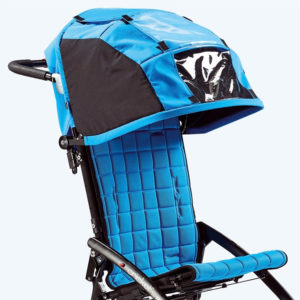 R82 Cricket accessories Canopy