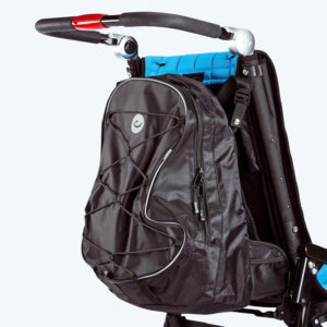 R82 Cricket accessories Rucksack