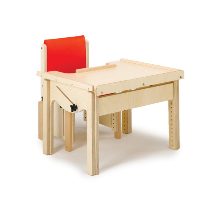 Smirthwaite personal tilt desk