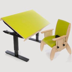 juni chair hi lo tilting desk